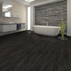 vinyl plank flooring bathroom 5 flooring options for kitchens and bathrooms empire today
