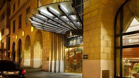 historic hotels san francisco omni hotel san francisco