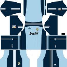 real madrid goalkeeper kit dls real madrid kits 2010 2011 league soccer
