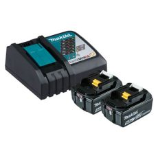 makita lxt rapid battery charger tool bunnings warehouse - Makita Lxt Battery Charger