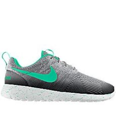 nike roshe one knit jacquard womens shoe my custom made nike roshe one knit jacquard id s shoe is almost done mynikeids