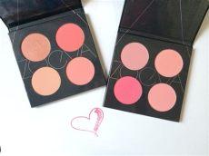 zoeva pink spectrum blush palette k a c e y c h o zoeva spectrum blush palette in coral pink