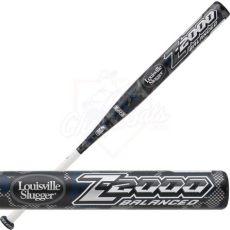 louisville slugger z2000 2013 louisville slugger z2000 slowpitch softball bat balanced sb13zab