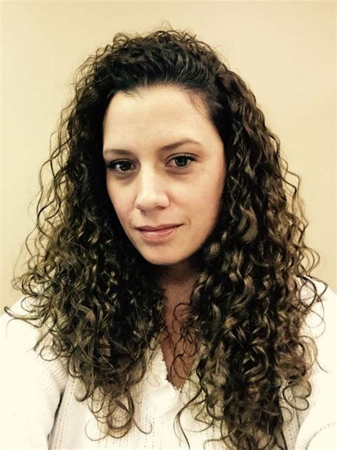 5 ways straight pieces curl naturallycurly