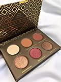 zoeva cocoa blend voyager palette zoeva cocoa blend eyeshadow palette quot a taste of temptation quot