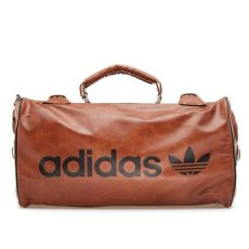 adidas archive bag sp archive bag from the s s2017 adidas originals collection in brown