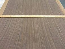 wood plastic composite deck veneer walnut qaurtered composite wood veneer 24 quot x 96 quot no backing 1 42 quot thickness ebay