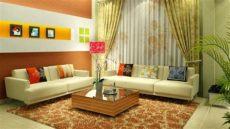 ideas de decoracion de salas peque 209 as modernas decoracion de casas - Decoraciones De Salas Pequenas Modernas