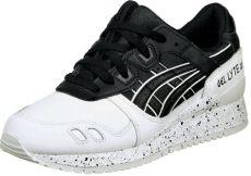 asics patta gel lyte iii asics tiger gel lyte iii shoes black white