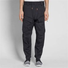nikelab acg pants nikelab acg cargo black end