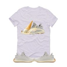 yeezy ice cream poster yeezy boost 350 v2 quot sesame quot white t yeezy illcurrency sneaker matching apparel