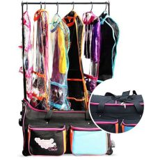 dance costume bag with rack bags guide models brands recommendations