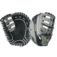 wilson a2000 first base glove reviews wilson a2000 2800 12 quot baseball base mitt wta20rb172800 for sale ebay