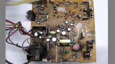 como reparar televisores de tubo procedimiento para reparar televisor con falla en la fuente