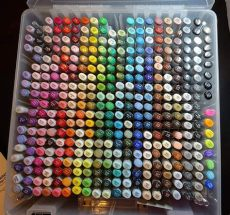 copic sketch 358 set copic sketch marker pen 358 colors craft scrapbooking drawing copic marker sketch markers