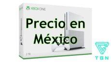 precio en m 233 xico de la xbox one s 191 capacidades de 500gb 1tb y 2tb - Xbox One S Precio Mexico Walmart