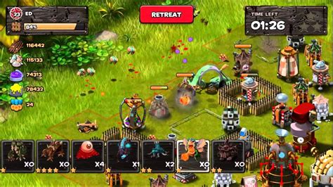 Backyard Monsters Download