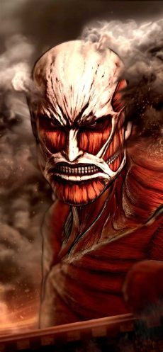 wallpaper anime attack on titan hd android 1125x2436 attack on titan iphone xs iphone 10 iphone x hd 4k wallpapers images backgrounds