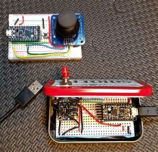 attiny85 usb hid overview pro trinket as a usb hid mouse adafruit learning system