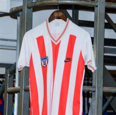 sunderland nike kit sunderland was europe s nike team here are the nike football kits footy