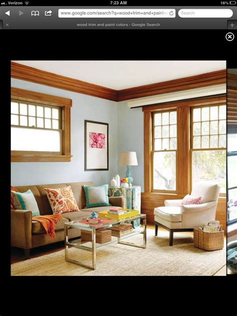 house similar toned wood trim glad ideas rooms