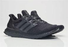 adidas ultra boost 3 0 black ba8920 sneaker bar detroit - Adidas Ultra Boost 30 Triple Black Malaysia
