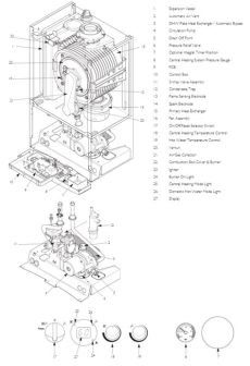 precision boiler manual potterton precision boiler user manual