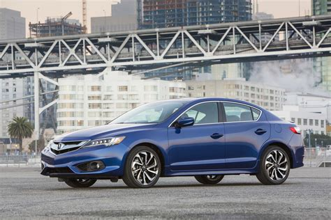 2017 acura ilx review ratings specs prices photos