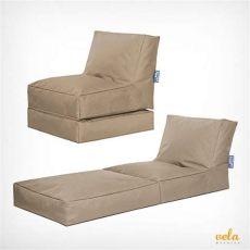 sillon individual convertible en cama puff cama plegable convertible infividual y matrimonio