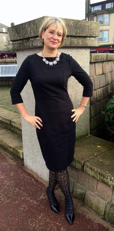 Office Fashion For Women Over 50