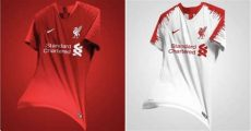 liverpool nike kit deal liverpool in advanced talks with nike new record breaking kit deal givemesport