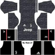 logo kit league soccer juventus 2020 2021 namatin - Kit Dls Juventus 2019 Kiper