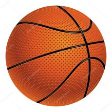 balon de basquetbol animado ballon de basket image vectorielle artshock 169 52648881