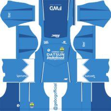 kit dls persib adidas kits league soccer persib bandung 2017 18 kits logo league soccer