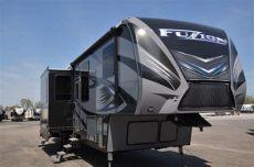 2016 keystone fuzion 371 for sale keystone fuzion 371 rvs for sale in ohio