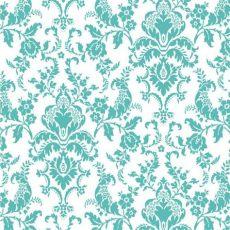 tiffany blue damask background blue damask cotton jersey blend knit fabric 6 10 blue wallpapers