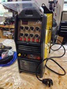 ahp alphatig 200x welder ahp alphatig 200x tig stick welder review welding helmet pros