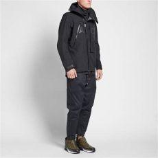 nikelab acg jacket nikelab acg alpine jacket black end