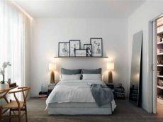 decoracion de recamaras muy pequenas matrimoniales habitaciones de matrimonio peque 241 as dormitorios decoracion habitacion matrimonial