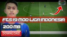 kit dls gojek liga 2 fts 19 mod gojek liga 1 liga 2 indonesia v3 hd new update club kits