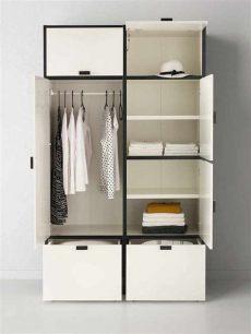 modelos de roperos modernos para dormitorios pin en armarios organizaci 243 n