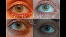 solotica mel contacts solotica hidrocor mel contacts 2016 for brown