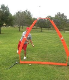 bownet pitching screen - Bownet Pitching Screen