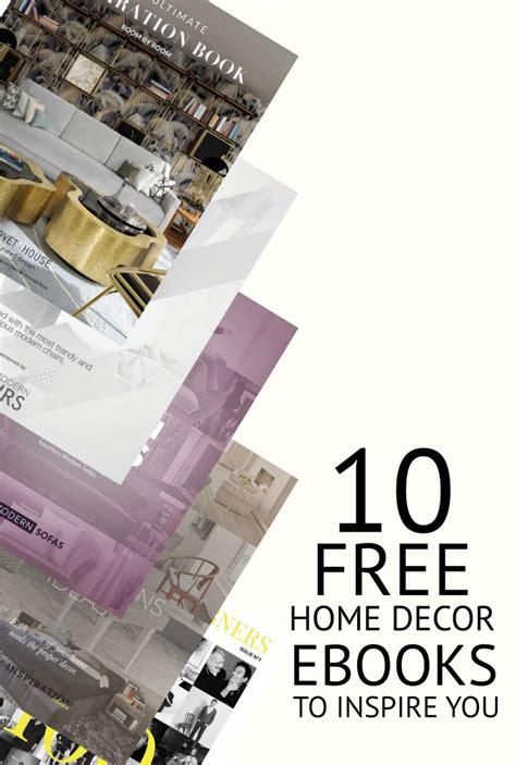 10 free home decor ebooks give major inspiration
