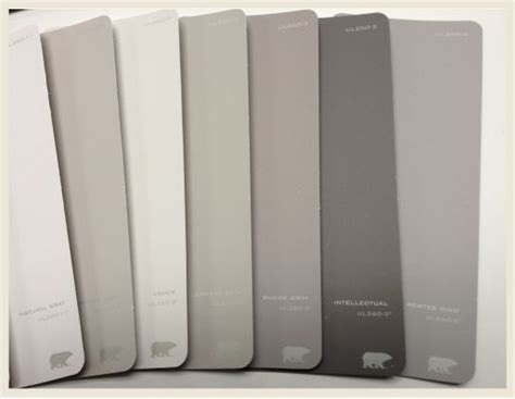 perfect shades gray living room pinterest