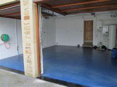 seamless garage floor tiles seamless garage flooring epoxy flooring polyurethane flooring east durham modern