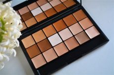 rcma foundation palette rcma foundation concealer palette no color powder
