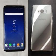 samsung galaxy s8 plus precio mexico telcel samsung galxy s8 plus 64gb 4g telcel arctic silver regalo 15 999 00 en mercado libre