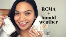 rcma foundation review rcma foundation review wear and performance test in philippine weather
