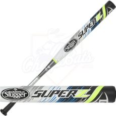 louisville slugger super z asa closeout louisville slugger z slowpitch softball bat end loaded sbsz16a e
